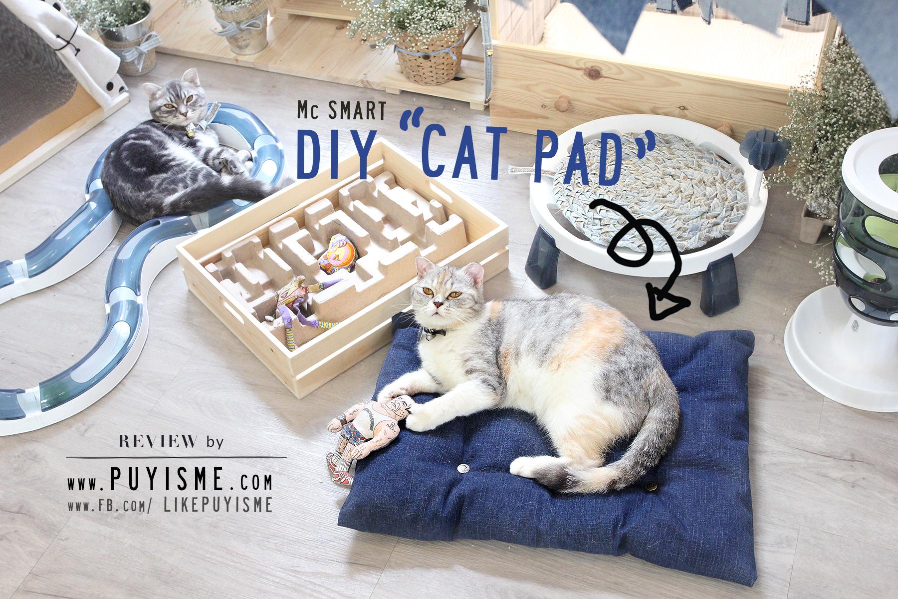 DIY Cat Pad Howto 04