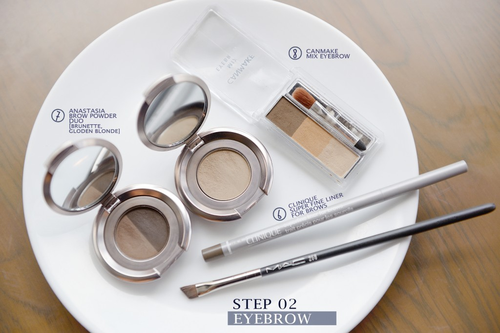 Step03-EYEBROW_Nivea-Item